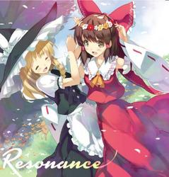 [TOHOPROJECT CD]Resonance -レゾナンス -C-CLAYS-