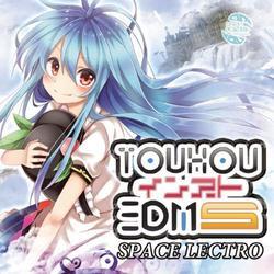 [TOHO PROJECT CD]東方インストEDM5 -Spacelectro-