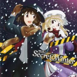 [TOHO PROJECT CD]Secret Winter -TUMENECO