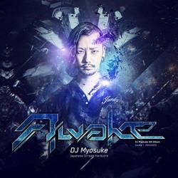 [同人音楽]Awake -Japanese Stream Hardcore-