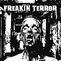 [同人音楽]FREAKIN TERROR -FREAKIN SOUNDS-