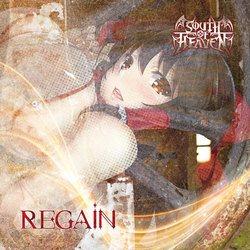 [TOHO PROJECT CD]REGAIN -SOUTH OF HEAVEN-