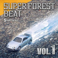 [TOHO PROJECT CD]Super Forest Beat VOL.1 -Silver Forest-