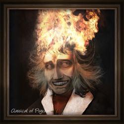 [同人音楽]Classical of Psycho -Psycho Filth Records-