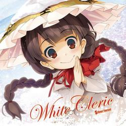[TOHO PROJECT CD]White Cleric -Silver Forest-
