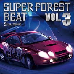 [TOHO PROJECT CD]Super Forest Beat VOL.3 -Silver Forest-