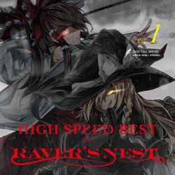 [TOHO PROJECT CD]HIGH SPEED BEST OF RAVER