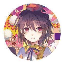 [TOHO PROJECT グッズ]すなめりドリル缶 射命丸(KAZU) -悶KID-