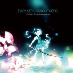 [TOHOPROJECT CD]Darkness Brightnes -FELT-