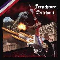 [同人音楽]Frenchcore Stickout -FREAKIN WORKS-