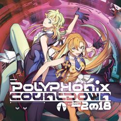 [同人音楽]Polyphonix Countdown 2017-2018 -Polyphonix-