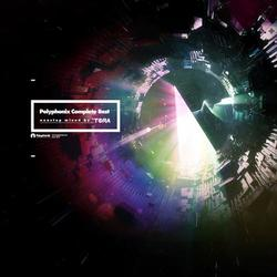 [同人音楽]Polyphonix Complete Best -Polyphonix-