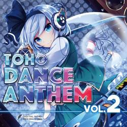 [TOTO HPROJECT CD]TOHO DANCE ANTHEM Vol.2 -DiGiTAL WiNG-