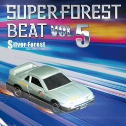 [TOHO PROJECT CD]Super Forest Beat VOL.5 -Silver Forest-