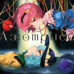 [TOTO HPROJECT CD]Accomplice -GET IN THE RING-