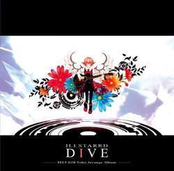[TOHOPROJECT CD]Illstarred Dive -FELT-