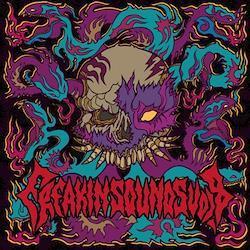 [DOUJIN CD]FREAKIN SOUNDS Vol.8 -FREAKIN WORKS-
