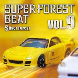 [TOHOPROJECT CD]Super Forest Beat VOL.9 -Super Forest-