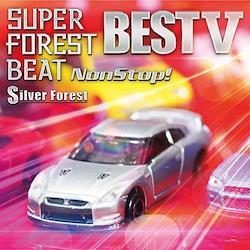 [TOHOPROJECT CD]Super Forest Beat BEST V -Super Forest-