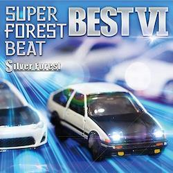 [TOHOPROJECT CD]Super Forest Beat BEST VI -Super Forest-