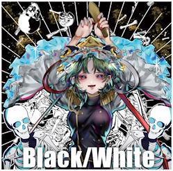 [TOHOPROJECT CD]Black/White -少女理論観測所-