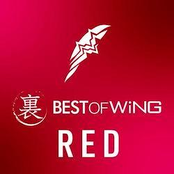 [TOHOPROJECT CD]裏 BEST OF WiNG RED