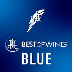 [TOHOPROJECT CD]裏 BEST OF WiNG BLUE