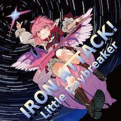 [TOHOPROJECT CD]Little Daybreaker