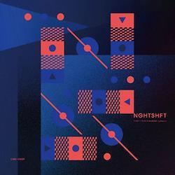 [DOUJIN CD]NGHTSHFT -C.H.S-