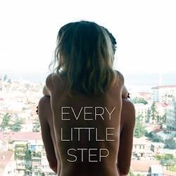 DYLAN MONDEGREEN / EVERY LITTLE STEP (CD)
