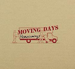 HOMECOMINGS / MOVING DAYS (初回限定盤) (CD+Blu-ray)