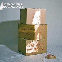 HOMECOMINGS / MOVING DAYS (通常盤) (CD)