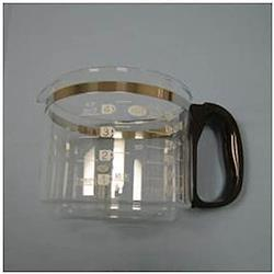 象印部品:ガラス容器(ジャグ)/JAGECAJ-TDコーヒーメーカー用