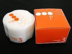 プレジューム ワックス 3 90g ブランド: ミルボン(MI