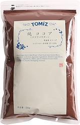 純ココア(オランダ産有名ブランド使用) / 500g TOMIZ/cuoca(富澤商店) ココアパウダー ピュアココア