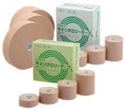 トワテック キネシオロジーテープ スポーツタイプ 5cm×5m 6巻