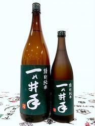 一の井手(Ichinoide)