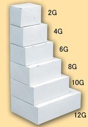 C−01−G(白無地横入れ手さげなし)_8G