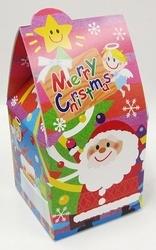 【クリスマス】XmasパーティーハウスBOX 50個入り
