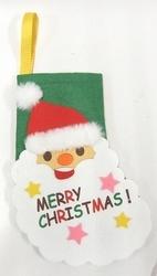 【クリスマス】サンタさんブーツ 30個入り