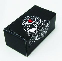 T−ブラックハート(箱のみ)_3個入