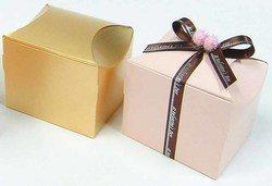 カットケーキBOXボックス_ゴールド