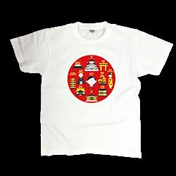 ジャパンイラストレーターギャラリーティーシャツJIG-003sizeM Cozy Tomato