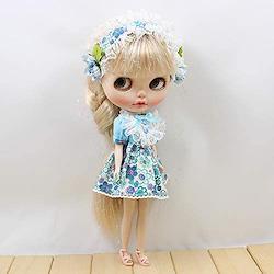 エコテンポ  ネオブライスアウトフィット 1/6ドール人形用服  ブライス衣装 Blythe衣装  AZONE/リカちゃん通用 コスチューム