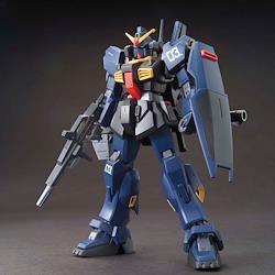 ガンダム GUNDAM HG 1/144 ガンダムMk-II(ティターンズ仕様)