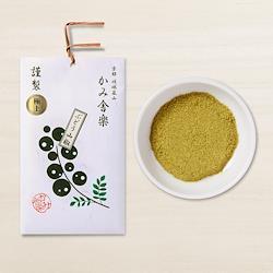 かみ舎楽  ぶどう山椒  Kamisharaku Budo sansho pepper
