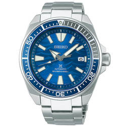 セイコー プロスペックス ダイバーズウォッチ サムライ 自動巻き メンズ 腕時計 SEIKO PROSPEX Save the Ocean Special Edition SBDY029 セーブジオーシャン 時計