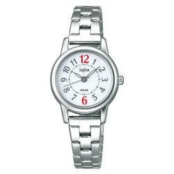 セイコー アルバ アンジェーヌ SEIKO ALBA ingenu ソーラー 腕時計 AHJD401 レディース 時計