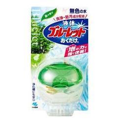 小林製薬 液体ブルーレットおくだけ 森の香り(70mL)