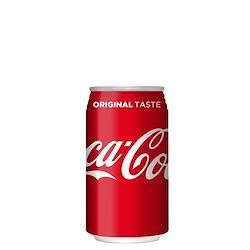 コカ・コーラ 350ml缶1ケース24本入り